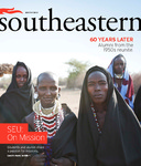 Southeastern Alumni Magazine- Winter 2012 by Southeastern University - Lakeland