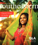 Southeastern Alumni Magazine- Fall/Winter 2011 by Southeastern University - Lakeland