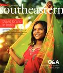 Southeastern Alumni Magazine- Fall/Winter 2011