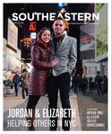 Southeastern Alumni Magazine- Winter 2015