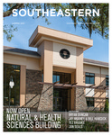 Southeastern Alumni Magazine- Summer 2015 by Southeastern University - Lakeland