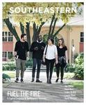 Southeastern Alumni Magazine- Summer 2016