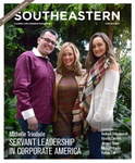 Southeastern Alumni Magazine- Spring 2017 by Southeastern University - Lakeland