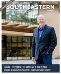 Southeastern Alumni Magazine- Summer 2017