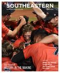 Southeastern Alumni Magazine- Summer 2018 by Southeastern University - Lakeland