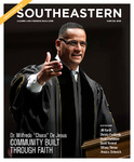 Southeastern Alumni Magazine- Winter 2019 by Southeastern University - Lakeland